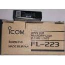 ICOM FL-223